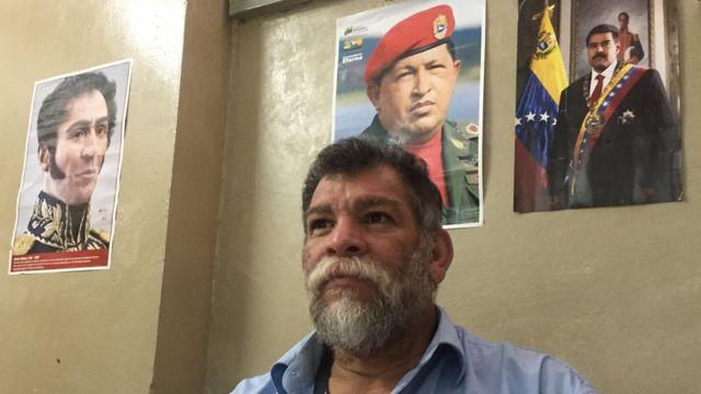 Lisandro López, Mao