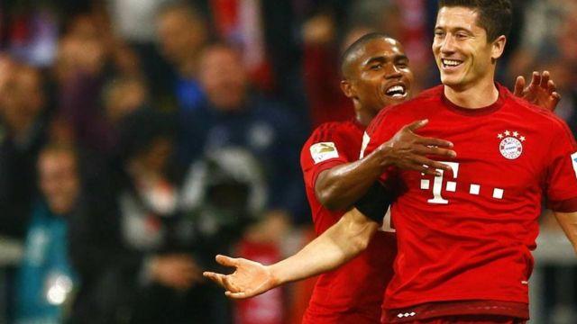 Robert Lewandowsky ahoji ni kwa nini Bayern Munich haikusajili wachezaji wapya kama Barcelona na PSG