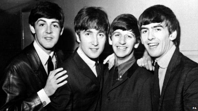 Битлси 1965.