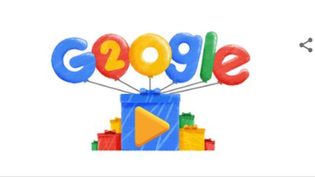 10 coisas que talvez você não saiba sobre o Google, que completa 20 anos