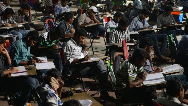 ভারত শিক্ষা