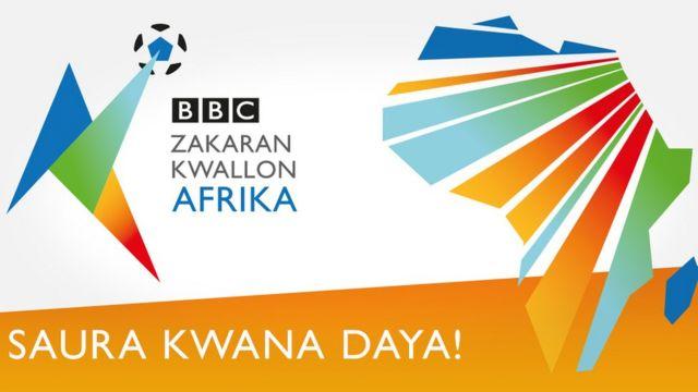 Wanene zai lashe kyautar gwarzon dan kwallon kafa na Afrika na BBC a bana