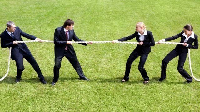 Совместные мероприятия могут укрепить репутацию компании, но следует помнить, что не всем может быть комфортно в них участвовать