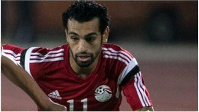 Mohamed Sala