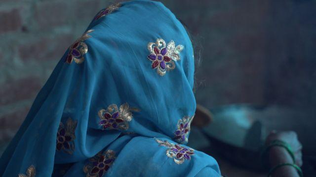 भारत महिला