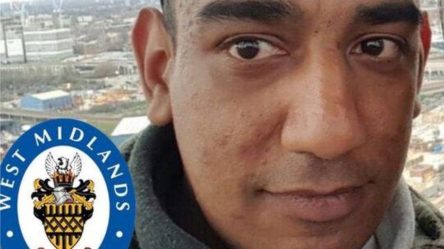 Amjad Khan dies after 'targeted' attack in Oldbury
