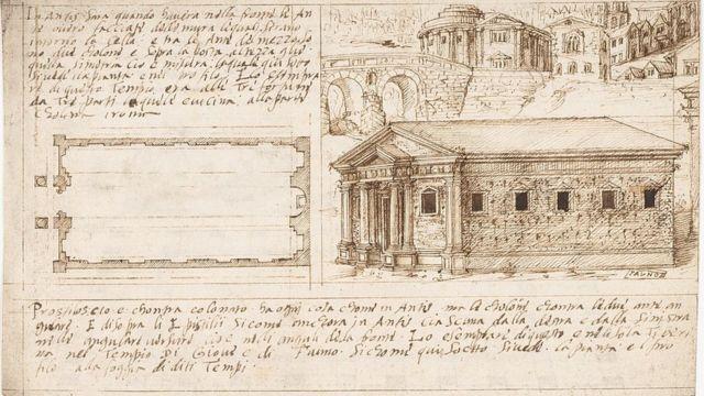 Imagem da página De architectura