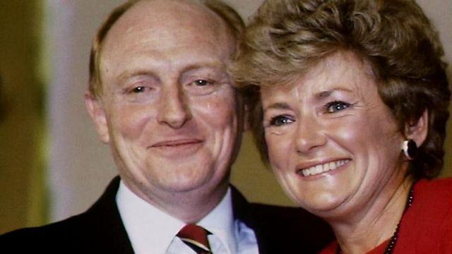 National Archives: Kinnocks' power-dressing costs advice revealed