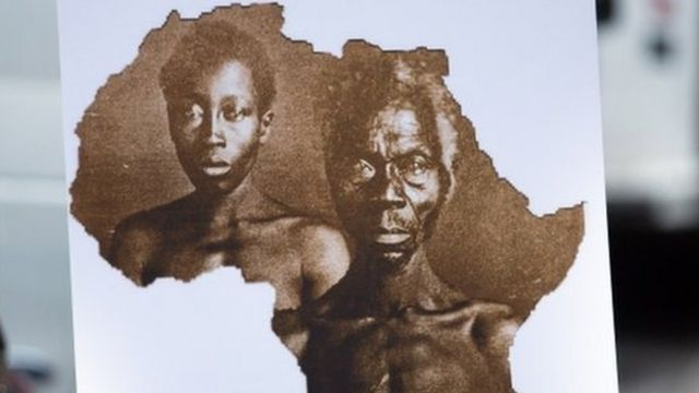 Harvard sued by 'ancestor of slave for profiting off of photos'