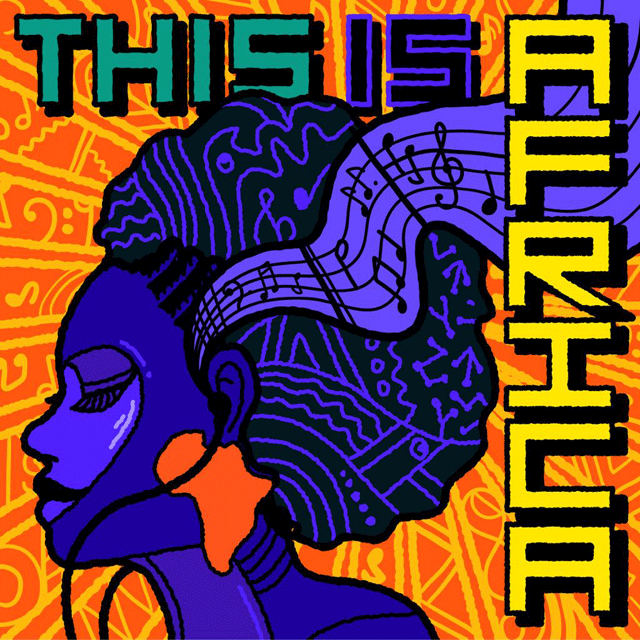 This Is Africa logo