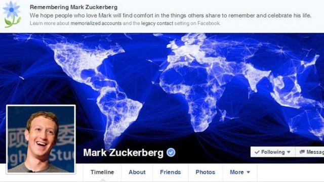 Facebook bug 'kills' users in 'terrible error'