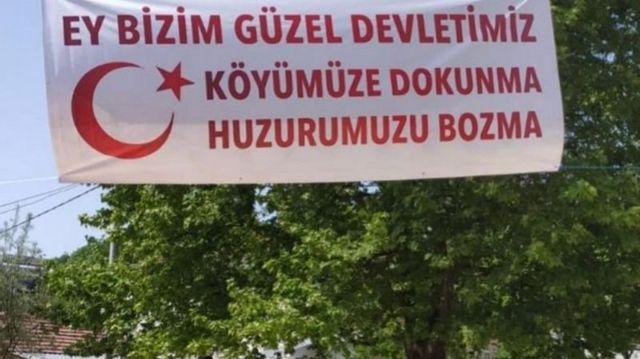 Bursa'nın Kirazlıyayla köyünde yapılması planlanan Çinko-Kurşun-Bakır Zenginleştirme Tesisi ve Atık Barajı Projesi bölge halkı ve meslek odalarının tepkini çeken çok sayıda projeden biri