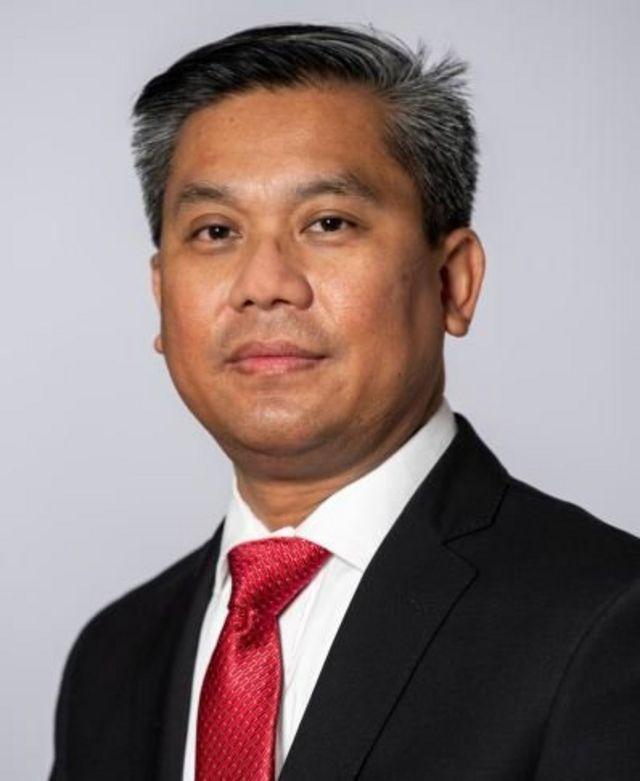 အာဏာရှင်ကို ဆန့်ကျင်ကြောင်း ကုလမှာပြခဲ့တဲ့ မြန်မာသံအမတ်