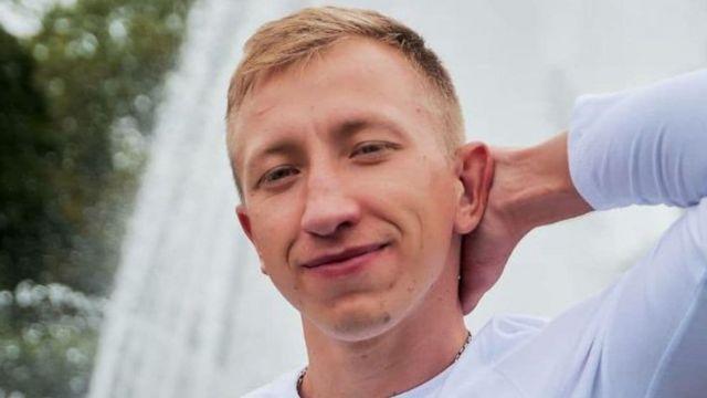 Vitaly Shishov
