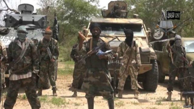 Boko Xaraam ayaa weerarro ka gaysata gudaha dalka Nigeria