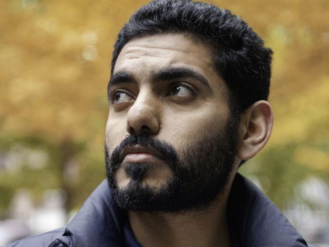 Omar Abdulaziz