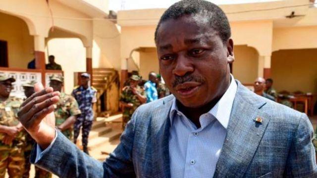 Le président Faure Gnassingbé veut prolonger le demi-siècle de pouvoir de sa famille