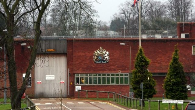 Government stops sending inmates to troubled Feltham youth jail