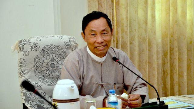 ၀၁၅ ခုနှစ် ရွေးကောက်ပွဲမှာတော့ NLD ပါတီက ကိုယ်စားလှယ် ကို ရှုံးနိမ့်ခဲ့