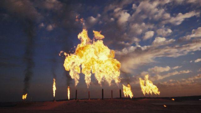 میدان نفتی جدید در خوزستان
