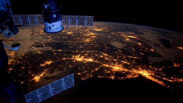 """Существует ли """"северный уклон"""" в наших взглядах на различные части планеты?"""
