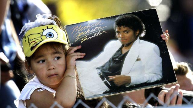 Альбом Thriller