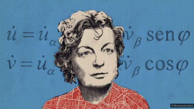 Hilda Geiringer