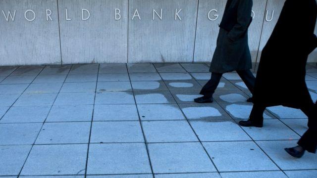 Dünya Bankası foto