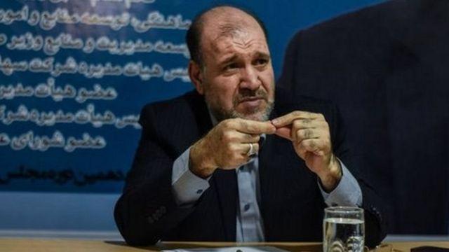 فریدون احمدی