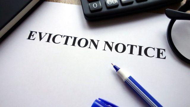 No-fault eviction ban will hurt tenants, landlords say