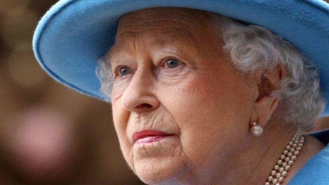 สมเด็จพระราชินีนาถเอลิซาเบธที่สองแห่งสหราชอาณาจักร