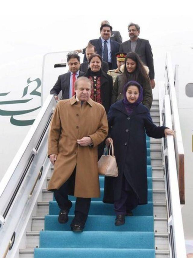 پاکستان، پرواز