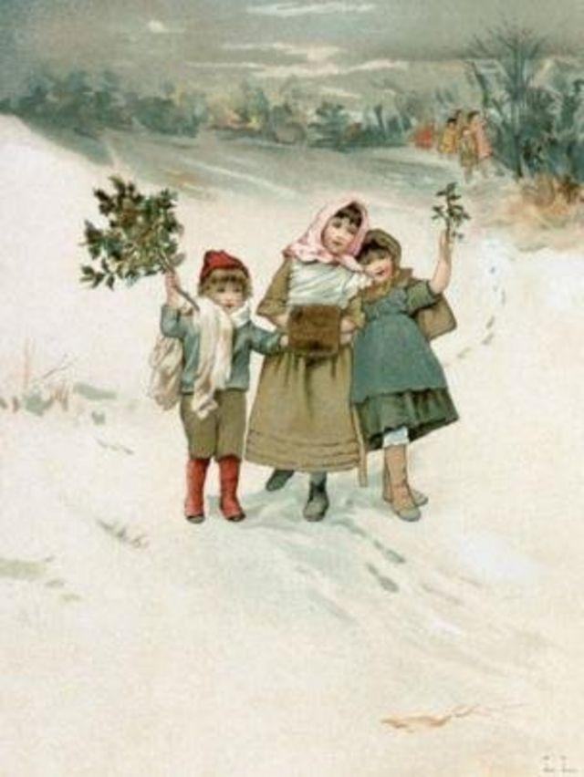 ख्रिसमस