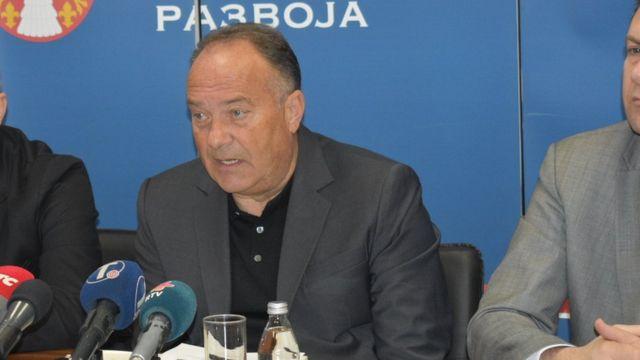 Младен Шарчевић