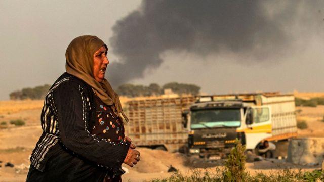 Suriyeli Kürt