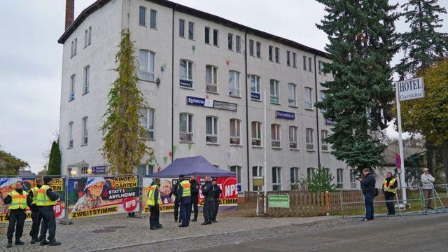Hotel Neisseblick