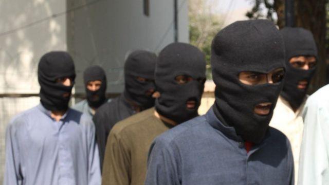 گروه ولایت خراسان در ننگرهار مستقر است، در اطراف مسیرهای قاچاق مواد مخدر و انسان به مقصد و از مبدا پاکستان