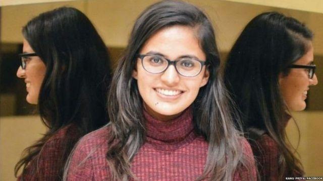 ਕਨੂਪ੍ਰਿਆ ਪੰਜਾਬ ਯੂਨੀਵਰਸਿਟੀ ਦੀ ਸਟੂਡੈਂਟ ਕੌਂਸਲ ਦੀ ਪਹਿਲੀ ਮਹਿਲਾ ਪ੍ਰਧਾਨ ਬਣੀ ਹਨ