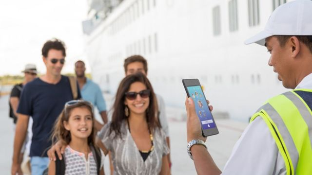 CES 2017: Cruise trips personalised with wearable gadget