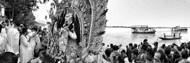 कोलकाता, दुर्गा पूजा