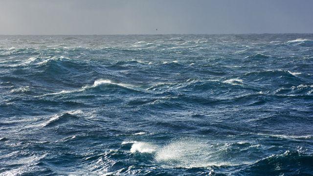 Atlántico Sur