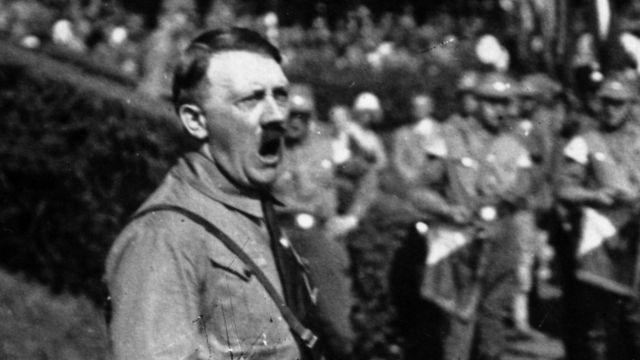 第2次世界大戦中の3大国にはヒトラーという共通の敵がいた