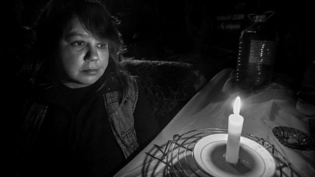 Moskvada evsizlərin həyatı