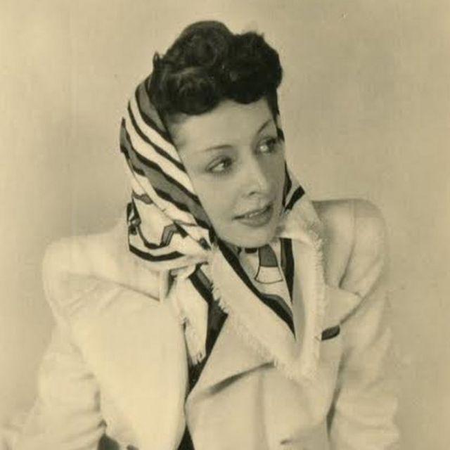 Rosita Serrano