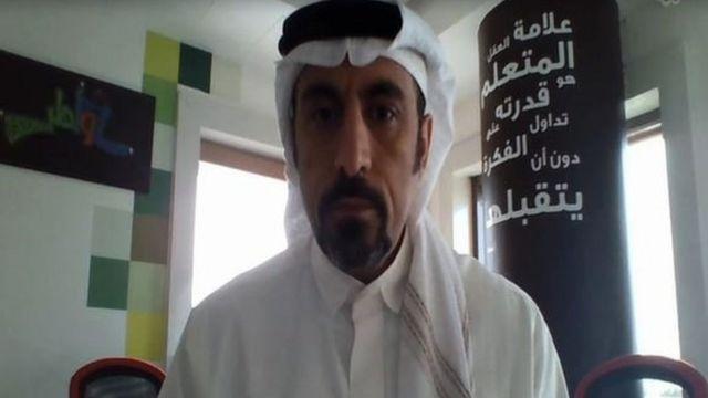 Ahmed Shugairi