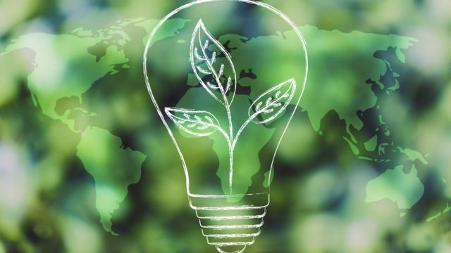 economía verde.