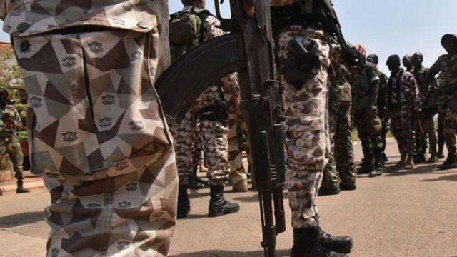 Des confrères qui seraient entendus sur la couverture de la récente mutinerie des forces spéciales ivoiriennes.