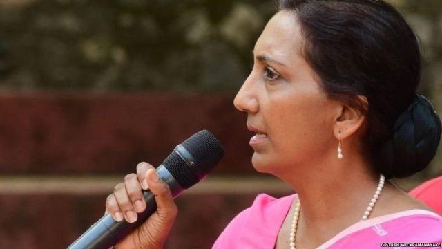 Gender Gap in Sri Lanka 2021