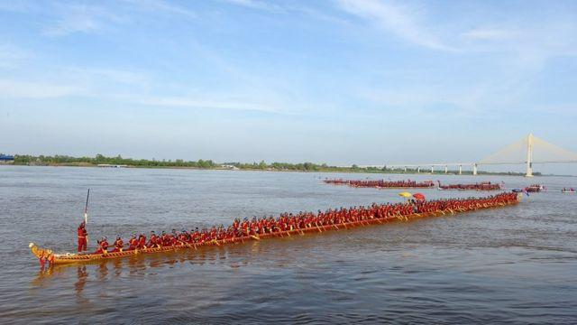 کمبوڈیا