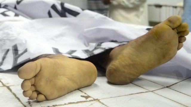 طالبہ ہلاک